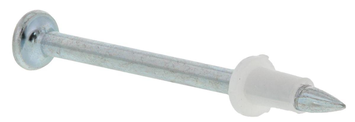 clou spit b/éton c9 30 mm boite de 100
