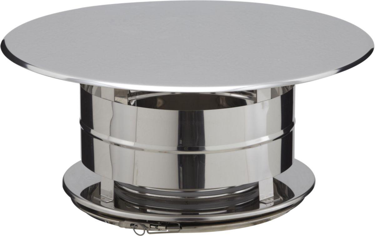 chapeau aspirateur poujoulat 230 rev tements modernes du toit. Black Bedroom Furniture Sets. Home Design Ideas