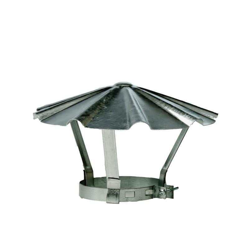 en ligne comment avoir produits chauds SOBAT - Chapeau anti-pluie galvanisé Le Pratique n°4 - - Ø ...