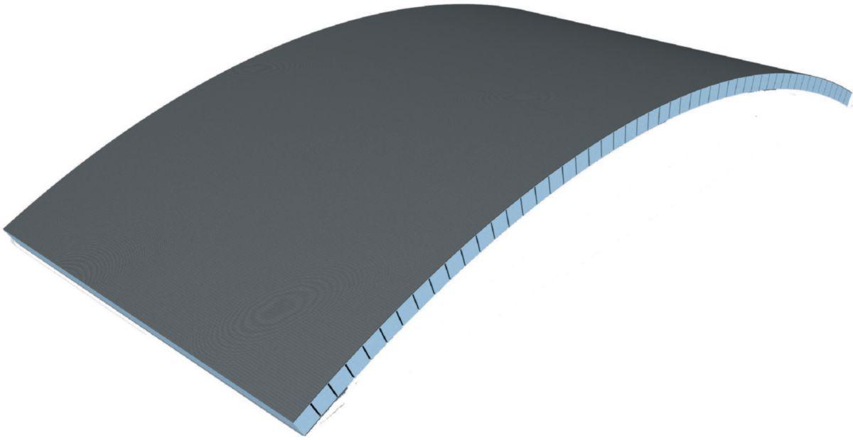 wedi panneau de construction polystyr ne extrud. Black Bedroom Furniture Sets. Home Design Ideas