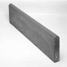 bordure p2 b ton classe b l 1 m 28x6 cm alkern. Black Bedroom Furniture Sets. Home Design Ideas