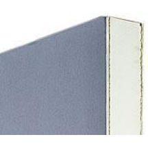 panneau de doublage polyur thane isolant thermique sis. Black Bedroom Furniture Sets. Home Design Ideas