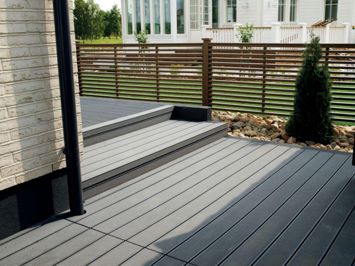 upm profi lame de terrasse en bois composite virginia. Black Bedroom Furniture Sets. Home Design Ideas