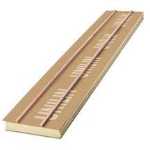 unilin insulation panneaux sandwich isolants supports de couverture couverture. Black Bedroom Furniture Sets. Home Design Ideas