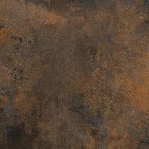 Carrelage sol intérieur Future Cobre - grès cérame cuivre lappato - 60x60 cm - ép. 9 mm ...