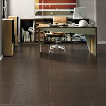 Carrelage sol int rieur gr s c rame living marron 60x60 for Lapeyre carrelage sol interieur