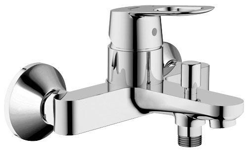 GROHE - Mitigeur bain-douche entraxe 150 mm Chromé réf. 23341000 ...