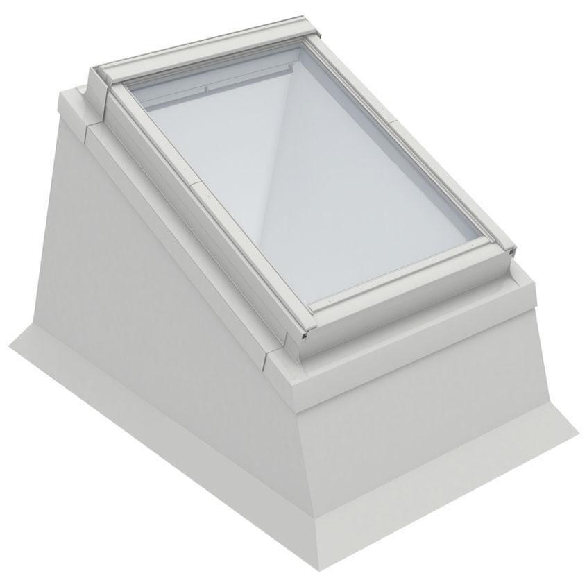 velux fen tre lectrique pour toit plat integra ggl. Black Bedroom Furniture Sets. Home Design Ideas