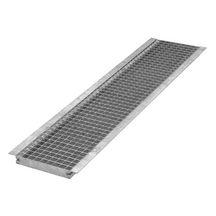 grille caillebotis acier galvanis m20x20 drainyl std200. Black Bedroom Furniture Sets. Home Design Ideas
