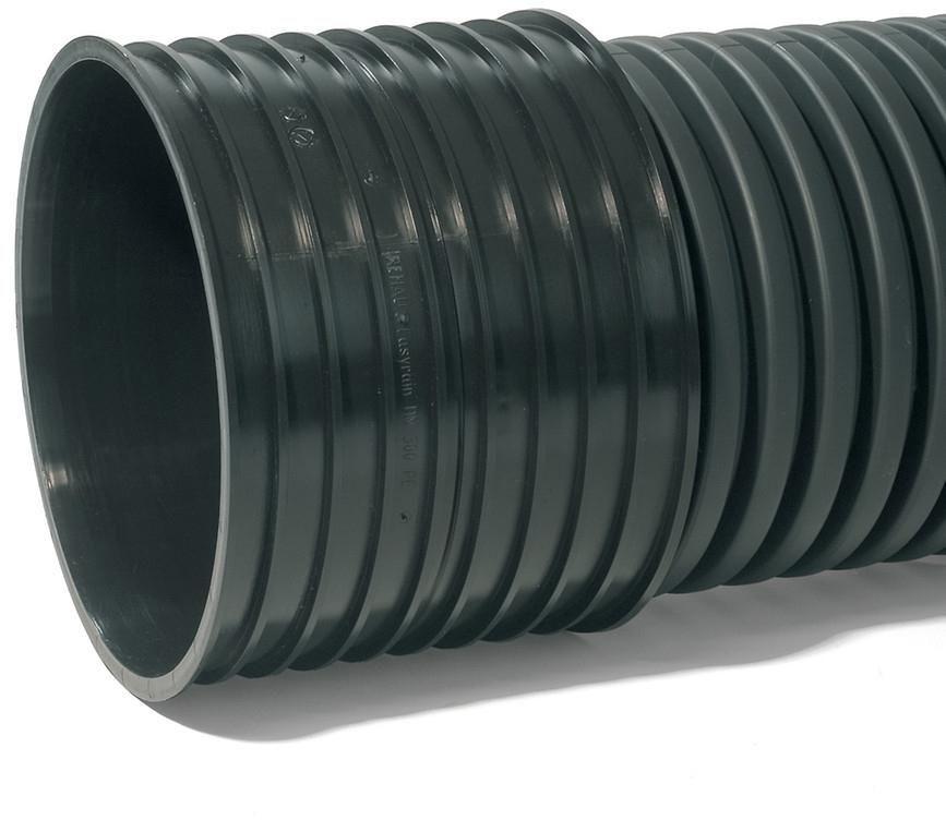rehau materiaux tuyau collecteur eaux pluviales easyrain. Black Bedroom Furniture Sets. Home Design Ideas