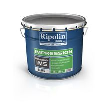 Ripolin 1888-ims impression multi-supports blanc 10l