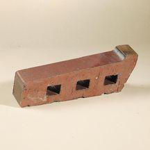 brique pour appui de fen tre pentabric 35 lisse flamm e. Black Bedroom Furniture Sets. Home Design Ideas
