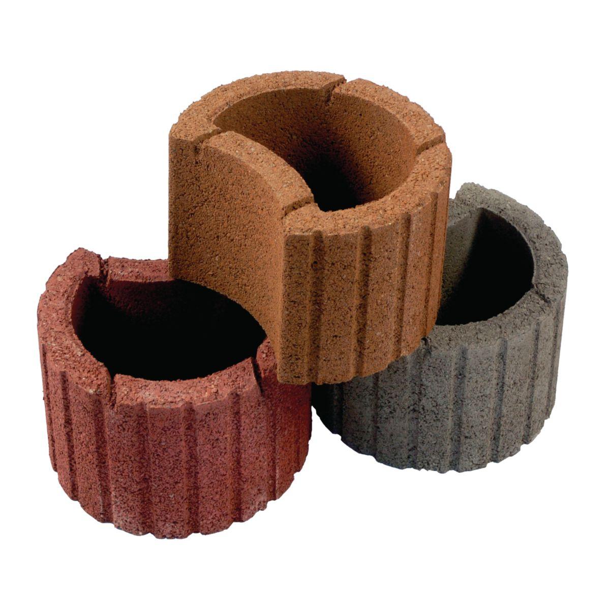 muret de soutenement jardin evtod muret floral de soutenement. Black Bedroom Furniture Sets. Home Design Ideas
