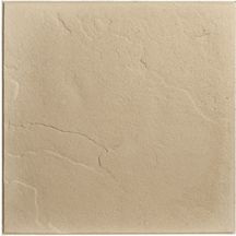 Dalle structur e emirat 40x40x4cm jaune les exclusifs d coration ext rieu - Dalle gravillonnee point p ...