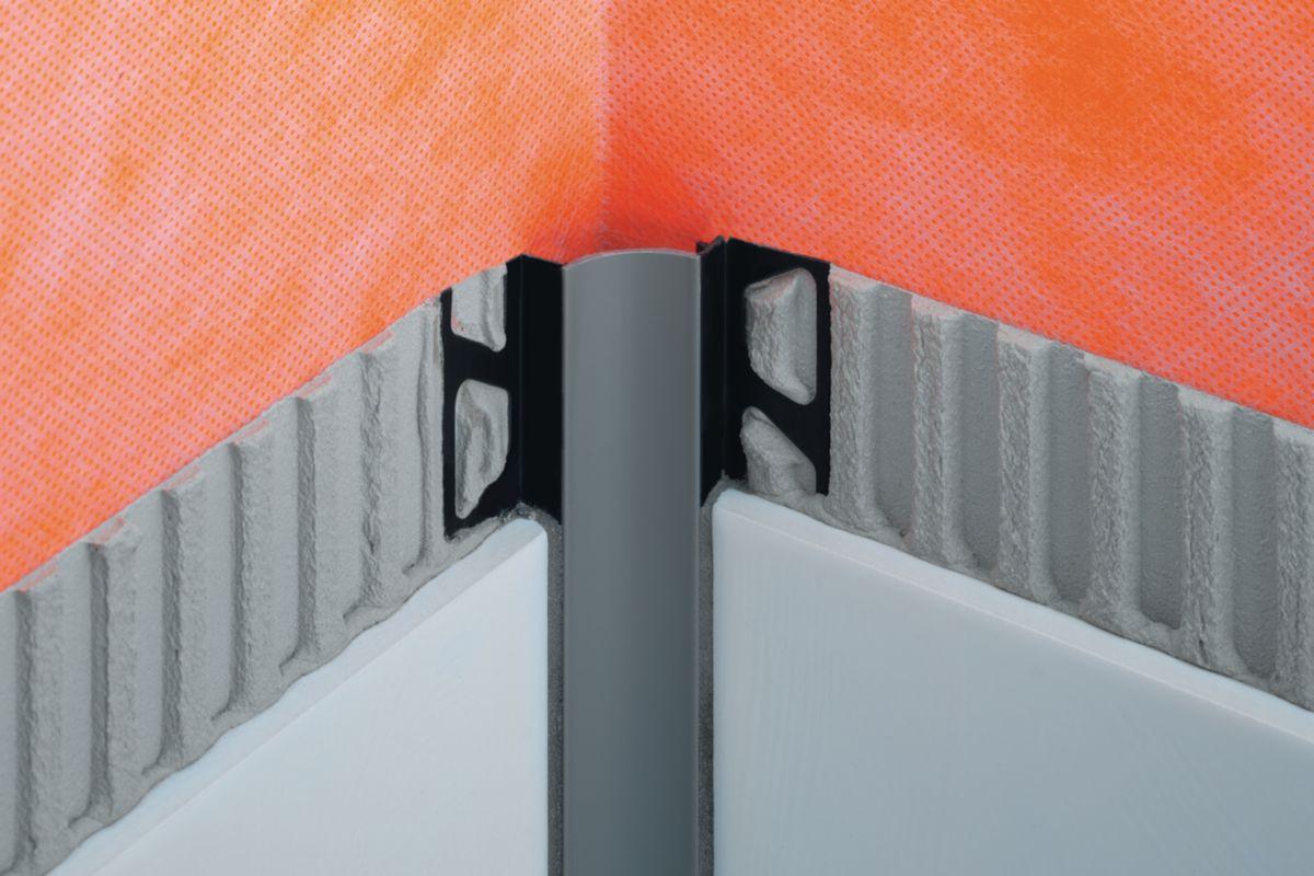 baguette finition carrelage mural. Black Bedroom Furniture Sets. Home Design Ideas