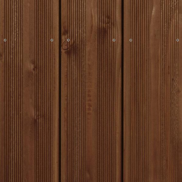 Protac Lame De Terrasse Pin Rouge Du Nord Preserve 1 Face Striee Double Peigne Classe 4 Bronze 27x145 Mm L 3 90 M Point P