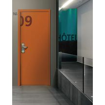 porte d 39 int rieur bloc porte pali re porte feu ei30. Black Bedroom Furniture Sets. Home Design Ideas