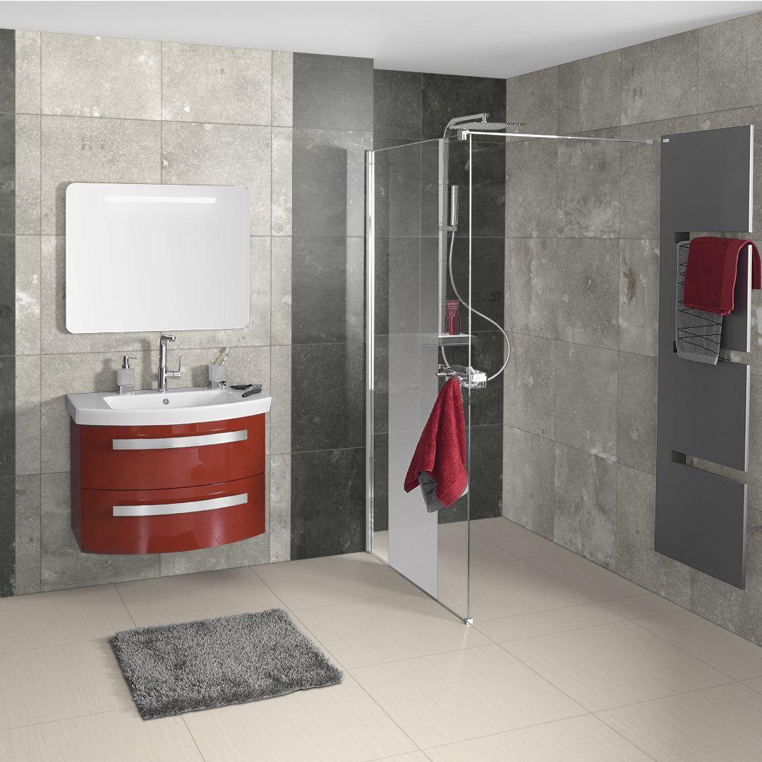 cinca carrelage sol gr s c rame factory b ton mat 50x50. Black Bedroom Furniture Sets. Home Design Ideas