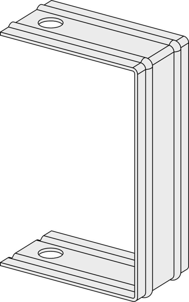 PU: 20 pi/èces vis /à collier Vis /à t/ête plate avec bride M6 x 16 mm avec TX hexalobulaire apr/ès ISO 7380-2 en acier inoxydable A2 V2A D2D