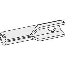 cheville pour suspente rapide ou tige lisse de 4 mm bo te de 100 pcs eurocoustic pl tre. Black Bedroom Furniture Sets. Home Design Ideas