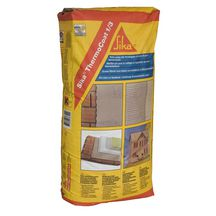 Mortier-colle ThermoCoat 1/3 de Sika - sac 25 kg