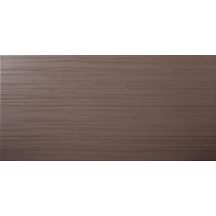 Faïence Arte One Peps marron semi brillant 20x40cm 5074416065