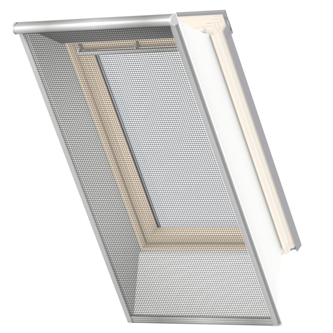 Moustiquaire ZIL 8888 Pour Fenêtre De Toit SK06