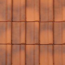 Tuile panne nuag koramic wienerberger 410x258 mm koramic couverture distributeur de for Koramic tuiles prix