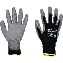 Gants Perfect Poly black Taille 8