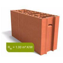 brique isolante coller gf r20 500x200x299 mm r 1 02. Black Bedroom Furniture Sets. Home Design Ideas