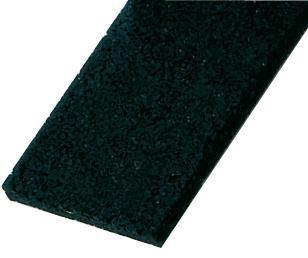 Joint Du0027appui Pour Brique De Verre Noir   60x8 Mm   L. 2