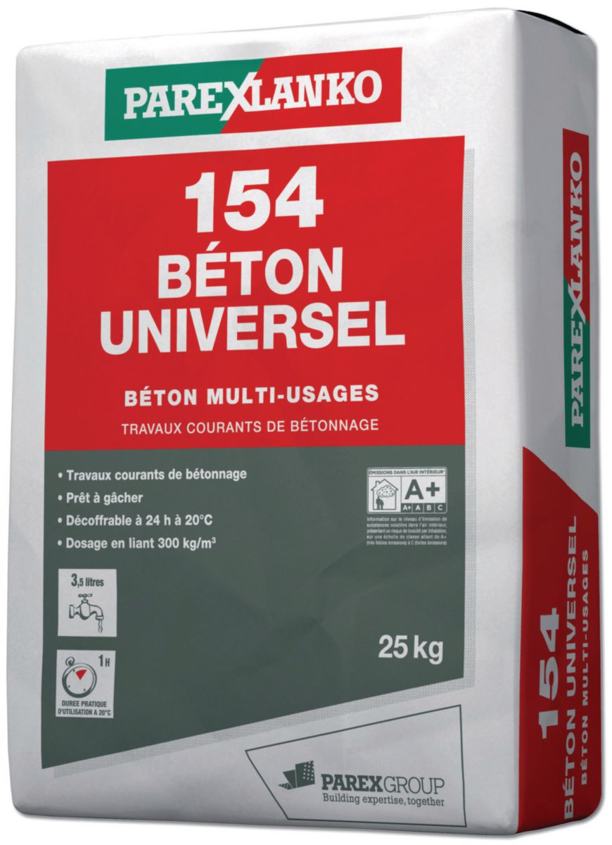 Image Result For Beton Universel