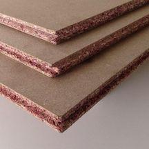 Dalle de plancher kronospan p5 ctbs 205 7x91 7 cm p 22 mm kronospan bois et panneaux - Panneau agglomere hydrofuge 22mm ...