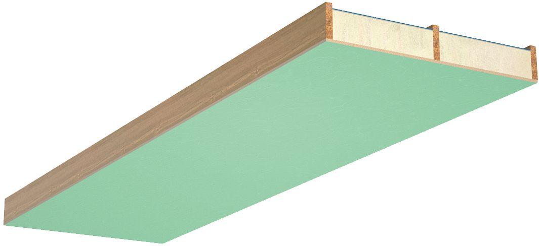 Unilin Insulation Usystem Roof Os Gypse U 0 16 R 6 130 160 0 8x3 9m Point P