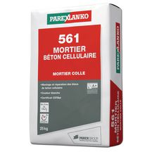 Mortier-colle Lanko 561 sac de 25kg