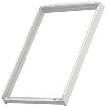 bloc isolant pose traditionnelle bdx 0000 pour fen tre de toit sk06 114x118 cm gris velux. Black Bedroom Furniture Sets. Home Design Ideas