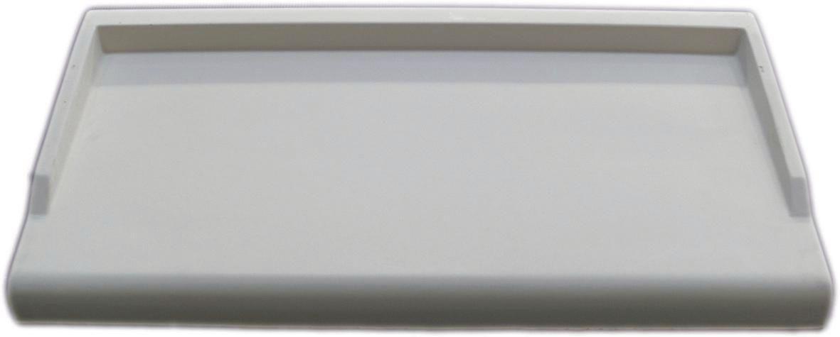 Eurodef Appui De Fenêtre Performance Béton 34x68 Blanc Pointp