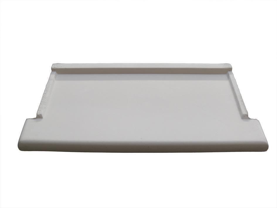 Eurodef Appui De Fenêtre Prestige Béton Blanc 164x34 Cm Pointp