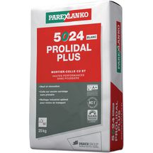 Mortier colle am lior double consistance pour carrelage for Parexlanko colle carrelage