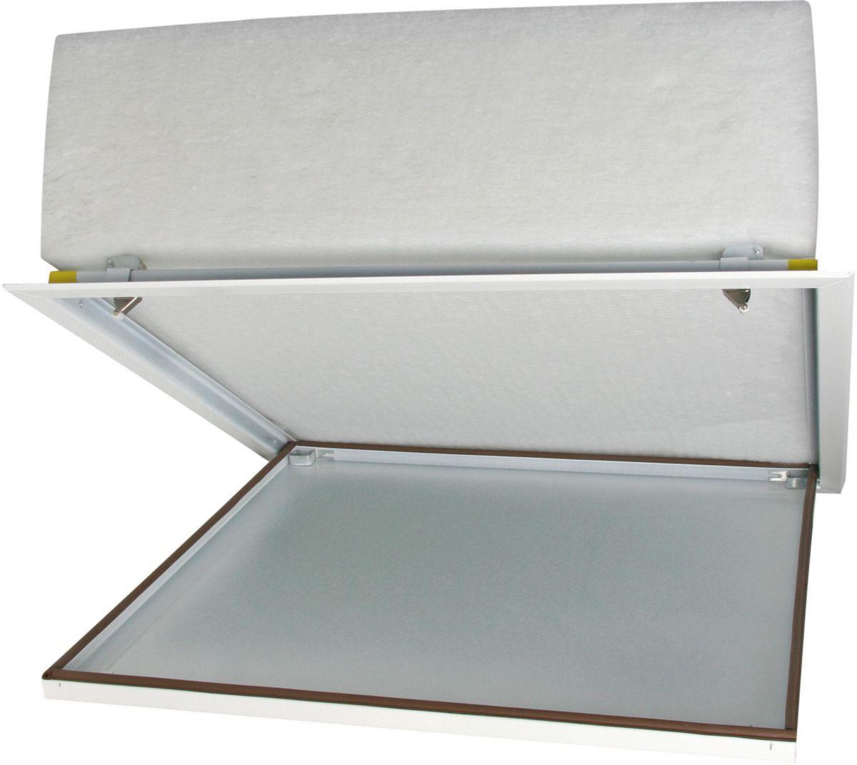 trappe vide sanitaire exterieur isolation extrieure des murs with trappe vide sanitaire. Black Bedroom Furniture Sets. Home Design Ideas