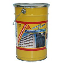 Rev�tement d'�tanch�it� SIKAFLOOR 400 N Elastic gris lumi�re ral7035 seau de 17kg