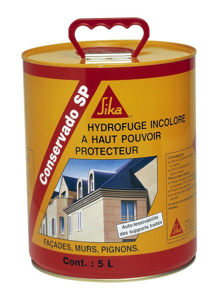 produit sika hydrofuge rev tements modernes du toit. Black Bedroom Furniture Sets. Home Design Ideas