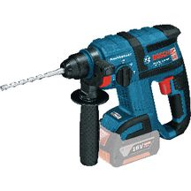 Perforateur GBH 18 V-EC Solo Bosch
