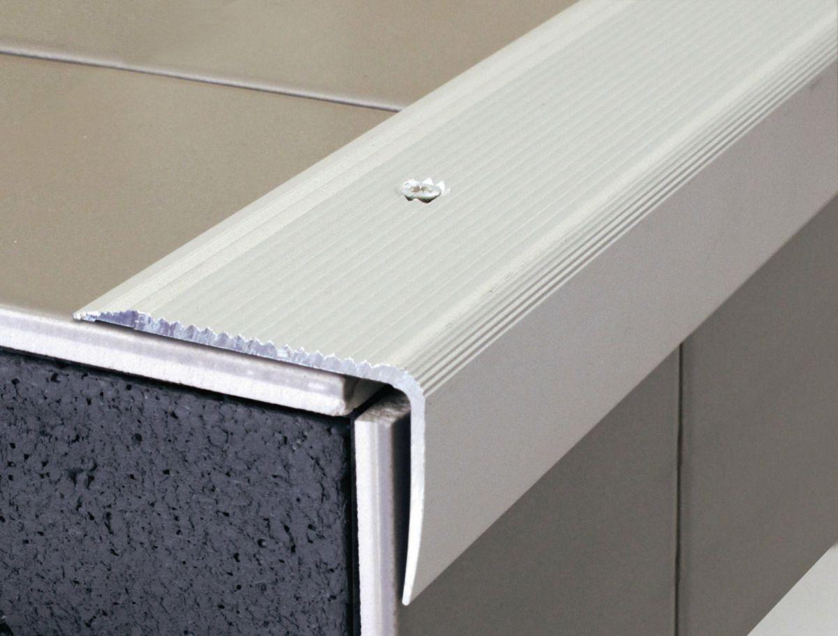 dinac 3m amazing barre de seuil adhesif largeur mm dinac with dinac 3m best utilisez les. Black Bedroom Furniture Sets. Home Design Ideas