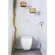 pack wc suspendu daily c sans bride abattant frein de chute alterna d coration int rieure. Black Bedroom Furniture Sets. Home Design Ideas