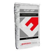 Mortier-colle Ecap ADP - sac 25 kg