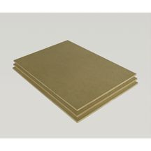MDF Medium standard mince 280x207cm 6mm