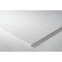 Dalle de plafond Thermatex Fresko - chants SK - 60x60 cm - ép. 15 mm