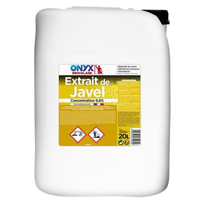 Nettoyage pavs javel tlcharger en pdf extrait de j - Extrait de javel ...