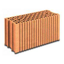 brique porotherm t20 500x200x240 mm porotherm gros. Black Bedroom Furniture Sets. Home Design Ideas